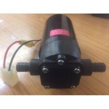 Volvo Penta electronic bilge pump motor 24v 842222
