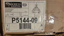 Progress Lighting P5144-09 Torino One Light Mini Pendant In Brushed Nickel