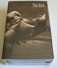 James Herbert THE RATS TRILOGY - 3 Volume - SIGNED LTD New in Shrink-wrap