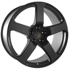 22 INCH APEC RIN SPORT BLACK RIM AND TYRE PACKAGE AUDI Q7  PORSHE BMW