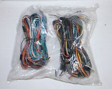 CLASSIC FIAT SEAT 600 D ELECTRICAL WIRING KIT WIRING LOOM HARNESS GOOD QUALITY