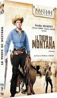DVD : Le tueur du Montana - WESTERN - NEUF