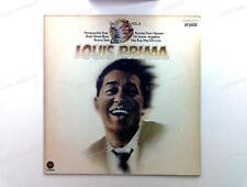 Louis Prima - Rock 'N' Roll History Vol. 4 GER LP /4