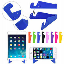 1X Universal Foldable Stand Holder For Smart Phone iPhone Samsung Tablet PC iPad