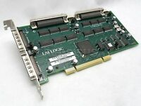 IBM LSI Logic 2-Port PCI SCSI-3 Adapter 348-0040866A