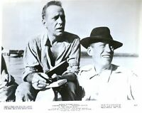 "Humphrey Bogart HUMPHREY BOGART ""THE AFRICAN QUEEN"" (1951) PHOTO 5 OF 13 8'' x 1"