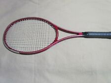 Wimbledon GK-88 Tennis Racquet - 4 1/2 (4) Grip. England