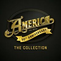 America - 50th Anniversaire : la Collection Neuf CD