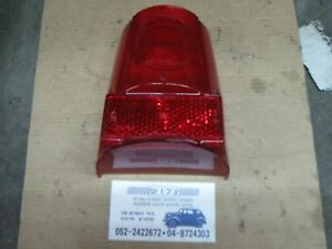LUCAS L621 AUSTIN A55 MKII / Cambridge  Morris Oxford RED REAR LIGHT & REFLECTOR