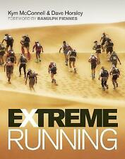 New listing Extreme Running reduced format, Kym McConnell,  Hardback