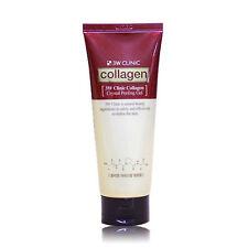 3W CLINIC Collagen Crystal Peeling Gel 180ml  / 6.08oz