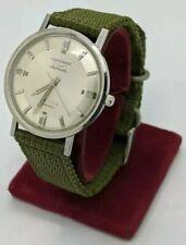 100% Authentic Vintage 1965 Longines Wittnauer Admiral 5 Star Watch-RARE!