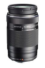 Olympus M.Zuiko Digital  75-300 mm II Objektiv B-Ware schwarz