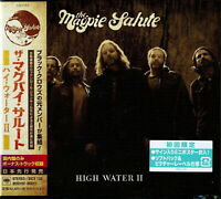 MAGPIE SALUTE-HIGH WATER II-JAPAN CD BONUS TRACK Ltd/Ed F30
