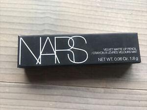NARS Velvet Matte Lip Pencil - Dragon Girl - 1.8g BNIB