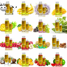 110+ Flavored Essential Warming Massage Oil Smells Delicious Lotion Sexy Lube  に