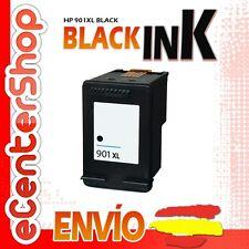 Cartucho Tinta Negra / Negro HP 901XL Reman HP Officejet 4500