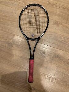 Vintage Prince Precision Focus 107 Tennis racket Grip size 3
