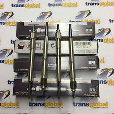 Heater Hot Glow Plugs x4 for Land Rover Defender 200tdi 300tdi BERU - ETC8847G