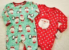 5d70885a2 Carter s Holiday Fleece Unisex Clothing (Newborn - 5T)