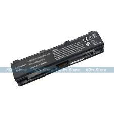 PA5109U-1BRS Battery for Toshiba Satellite C40 C50 C50D C50T C55 C55T C55D C55DT