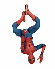 Marvel Spider-Man: Homecoming Tom Holland 1/4 Scale Action Figure Spiderman NECA