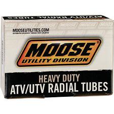 """NEW Moose 9"""" ATV/UTV Inner Tube / TR-6 / 20-25 x 10-13.5 x 9 / 0351-0039"""