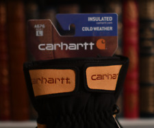 Carhartt a676 Winter Dex 2 Insulated Waterproof Cold Weather Work Gloves