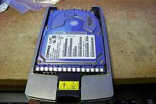 "Compaq BD01864544 232431-001 18.2GB 3.5"" 10K RPM Wide Ultra SCSI Hard Drive"