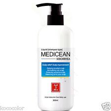 Medicean Korea Seborrhea Dermatitis Scalp Relief Shampoo 300ml KocoShop