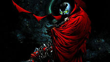 Spawn - Huge Wall  Poster  15in x 24in ( Fast Shipping ) 113