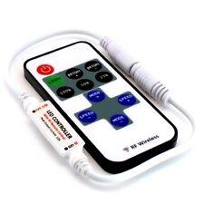 Dimmer Striscia Led Telecomando wifi led RF Wireless Controller Strip Light 12V