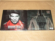 Popek i Goscie Monster 2 cd Deluxe Digipak 2012 New & Sealed