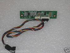 07W76 NEW Original Dell Inspiron 2205 2305 Inverter Board w/ Cables 07W76