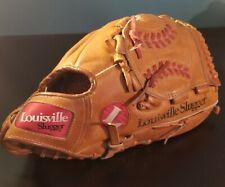 "Louisville Slugger Orel Hershiser HBG24H 1988 Cy Young 12.75"" Basball Glove Used"