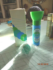 Vintage 1972 Avon Ball And Cup Shampoo For Children original bx old new stock