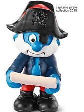 20776 Schtroumpf capitaine pirate schtroumpfette  Smurf pitufo puffo puffi  2015
