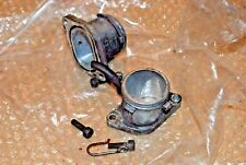 YAMAHA TDM850 carb inlets  parts clearance see ebay shop