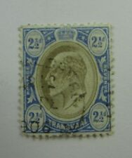 1905 Transvaal  SC #271  used stamp