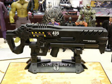 StarCraftⅡ James Eugene Raynor 1:1 COSPLAY Gun Limited Collections Figure New