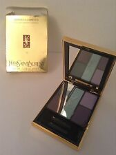 BNIB 100% Auth By YSL OMBRES 5 LUMIERES, Colours Harmony For Eyes. No 11