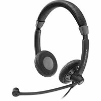 Sennheiser Headset with 3.5 mm jack (507085)