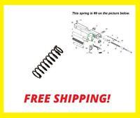 /& Pin Set P//N 58 59 60 61 Remington Model 12 // 121 Safety Spring Plunger