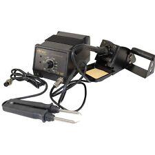 Soldering Station Solder Iron & SMD Hot Tweezer Set CSI 950+ UK Co.