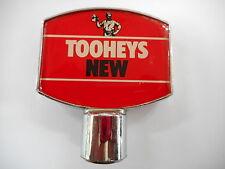TOOHEYS NEW BEER TAP TOP ..