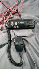 Motorola Radius Cm200 2 Way Radio Free Shipping
