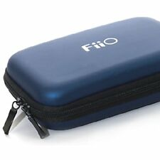 FiiO HS7 Dual-layered Hard Carrying Case (Blue)