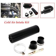 Cold Air Intake Kit Air filter High Flow Enhance Horsepower& Torque Universal