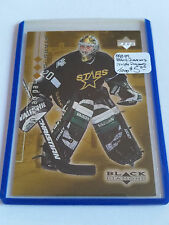 1998-99 Black Diamond Triple Diamond #26 Ed Belfour : Dallas Stars