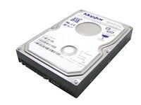 80GB SATA Maxtor DiamondMax 6L080M0  interne Festplatte generalüberholt